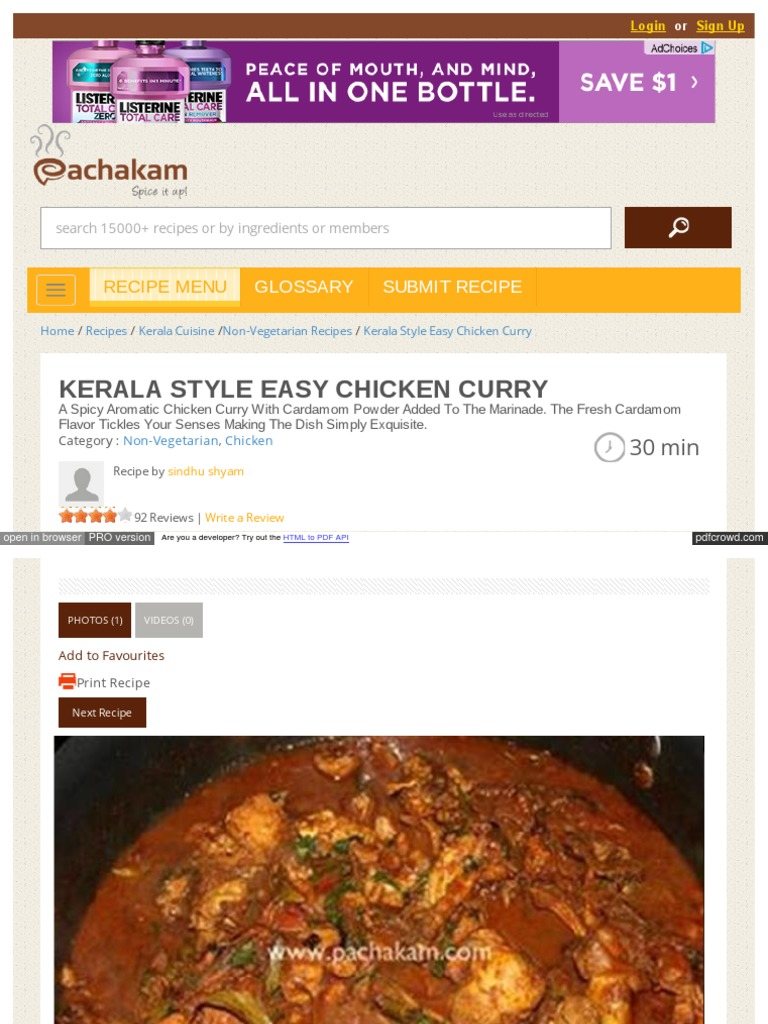Kerala vegetarian recipes pdf food faqs recipes kerala vegetarian recipes pdf forumfinder Gallery