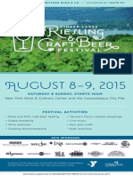 Riesling Festival 2015