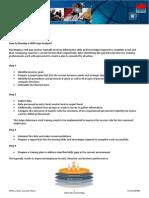 skills gap anaysis guidelines