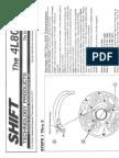 Superior 4L80E Instructions