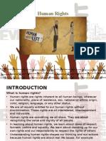 Human Rights Slide
