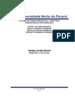 ADMINISTRAÇÃO ESTRATÉGICA E GESTÃO DE NEGÓCIOS