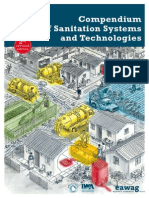 Compendium of Sanitation Systems and Technologies