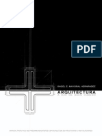 Arquitectura a Ojo de buen Cubero