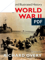 Oxford Illustrated History of World War Two, The - Overy, Richard [SRG]