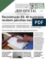 Decreto 3729 Serra