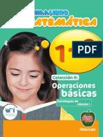 ESTRATEGIAS DE CALCULO PRIMARIA