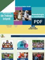 Presentacion Secretaria Del Trabajo