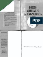Carvalho - Direito Alternativo na Jurisprudência.pdf