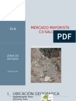 Mercado Salcedo