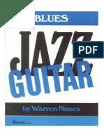 Warren Nunes_The Blues