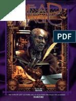 WW - Mage 3e - Dead Magic.pdf