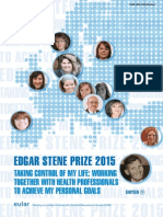 Eular Stene Prize Book 2015 Online