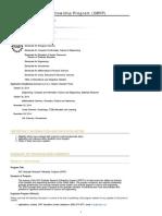 NSF GRFP 2015 Solicitation