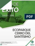 07 2015 Caso Exito El Santisimo