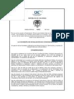 RITEL Redes Internas Telecomunicaciones Colombia