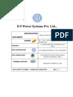 (Wbb)d155a-000105asm - Turbine Installation Manual