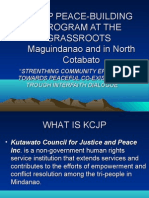 KCJP Grass Roots Jude