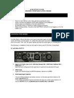 Acm Mixer Study Guide (1)