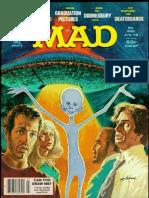 Revista MAD 200