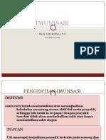 Imunisasi DK Ppt