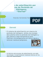 medicina autoclave sterrald