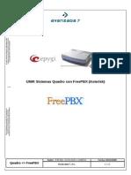 Quadro Free PBX