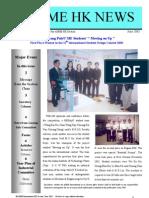 ASME Newsletter June03