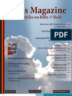 Rails Magazine - Issue #4
