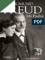 Sigmund Freud Mi Padre