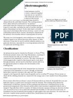 Antenna Array (Electromagnetic) -The Free Encyclopedia