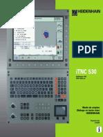 iTNC 530 - Heidenhain castellano