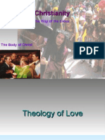Cahtolic Theology of Love