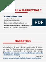 Técnico Em Marketing EAD