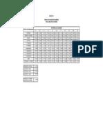 Tabela Subsídio PMPR Atualizada 01-09-2014