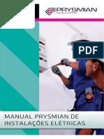 Manual Prysmian P01
