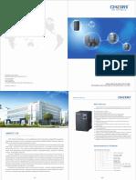 ZVF300 Catalogue