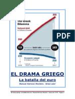 El Drama Griego