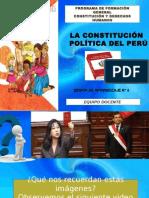 Ppt - La Constituciòn