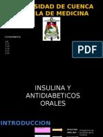 Diabetes (Farmacología Velazquez)