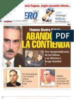 'Conny' Varela Ganaría Caguas, Según Encuesta Interna