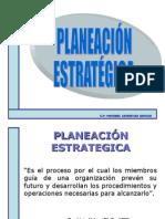 planeacion estrategica.ppt