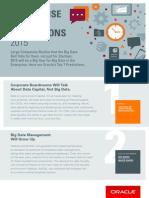 Big Data Predictions 2015 2421021