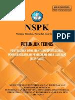 Juknis Bantuan Operasional Penyelenggaraan Paud 2014 File