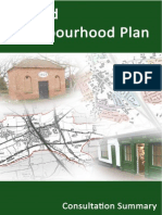 tuxford consultation summary