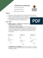 preinforme estatica n° 1