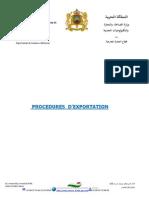 Procedures Exp