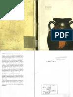 Aristóteles - A Política [Ed.martins Fontes]