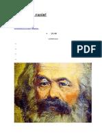 Marx Tenía Razón