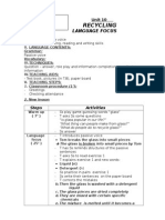 Unit 10( Langusge Focus1)
